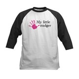 My little nudger Tee