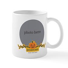 Cute Vampire pumpkin Mug
