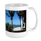 Sea of cortez Mug