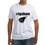 Official GO HAM Inc. Shirt