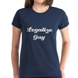 Legalize Gay Tee