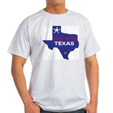 Geocache Texas T-Shirt