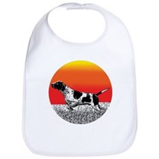 English Pointer Bib