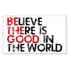 Be The Good In The World Decal