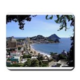 Funny Mazatlan mexico Mousepad