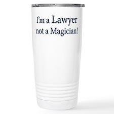 Lawyer Travel Mug