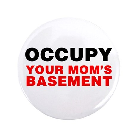 Occupy Your Mom's Basement 3.5