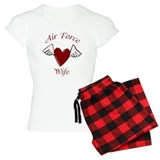 Air Force Angel (Wife) pajamas
