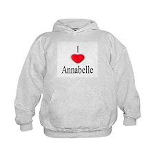 Annabelle Hoodie