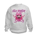 Little Monster Sally Kids Sweatshirt