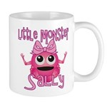 Little Monster Sally Mug