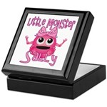 Little Monster Sally Keepsake Box