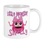 Little Monster Shelly Mug