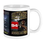 SGHA and 94 Rock (10 years) Mug