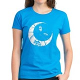 Cheshire Moon Tee