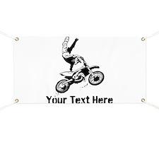 Motocross Banner