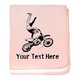 Motocross Blanket
