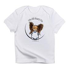 Papillon IAAM Infant T-Shirt