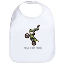Motocross Jump Bib