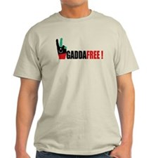 Libya - Gaddafi end T-Shirt
