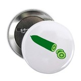 "Cucumber 2.25"" Button"