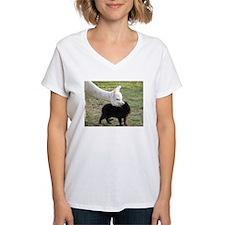 LET'S BE FRIENDS Shirt