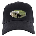 LET'S BE FRIENDS III™ Black Cap