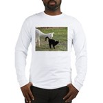 LET'S BE FRIENDS III™ Long Sleeve T-Shirt