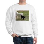 LET'S BE FRIENDS III™ Sweatshirt