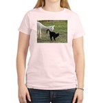 LET'S BE FRIENDS III™ Women's Light T-Shirt