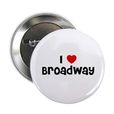 I * Broadway Button