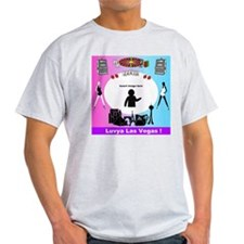 Las Vegas party town T-Shirt