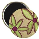 "The Sweet Pea Collection 2.25"" Magnet (100 pack)"