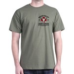 DEATH VALLEY SEARCH &amp; RESCUE Dark T-Shirt
