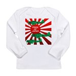 Zero-Fighter Long Sleeve Infant T-Shirt