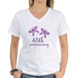 45th Anniversary (Wedding) Shirt