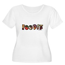 Foodie, food drink lover T-Shirt