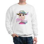 I Love My Meds Sweatshirt