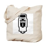Tube Freak Tote Bag
