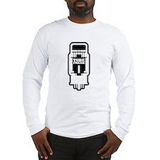Tube Freak Long Sleeve T-Shirt