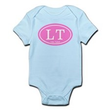 LT Lake Tahoe Infant Bodysuit
