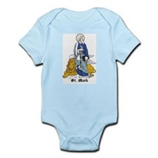 St. Mark Infant Creeper