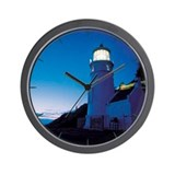 New Generation Lighthouse Wall Clock