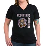 Pediatric Nurse Shirt