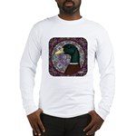 Mallard Circle Mosaic Long Sleeve T-Shirt