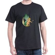 Fairy Half Moon T-Shirt