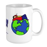 God's Happy Feastgoer Mug