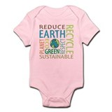 Earth Day Onesie