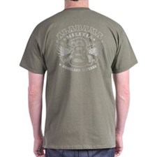 Alabama Militia II T-Shirt