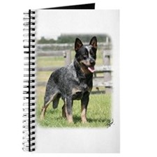 Australian Cattle Dog 9Y749D-017 Journal